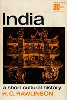 India- a short cultural history by H.G. Rawlinson